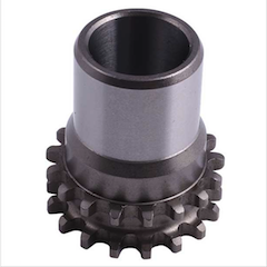Automobile Timing Gear for Diesel Engine Parts made by Willy Enterprise Co., LTD. 緯奕工業股份有限公司 - MatchSupplier.com