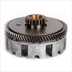 4x4 Pick Up Clutch Outer Assy for Transmission Systems made by Willy Enterprise Co., LTD. 緯奕工業股份有限公司 - MatchSupplier.com