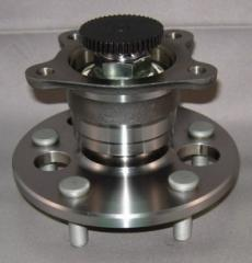 Automobile Wheel Hub for Brake Systems made by MIIN LUEN MANUFACTURE CO., LTD. 銘崙企業有限公司 - MatchSupplier.com
