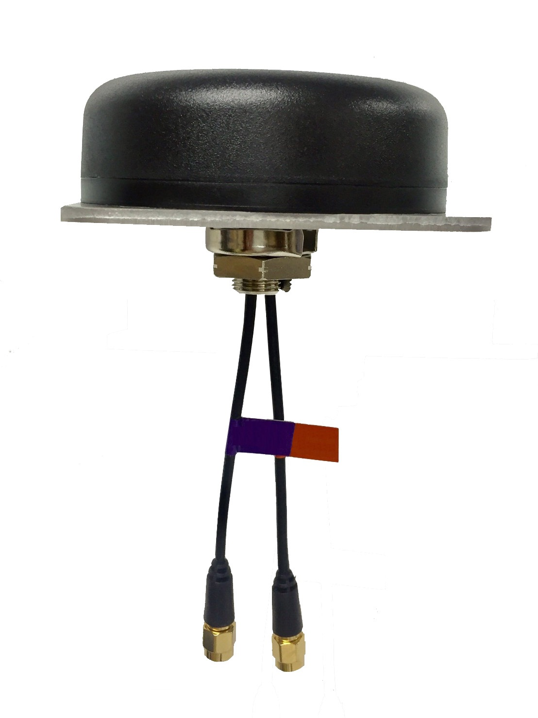 Truck / Trailer / Heavy Duty Combined Antenna for Body Parts made by Chinmore Industry Co., LTD. 竣茂工業有限公司 - MatchSupplier.com