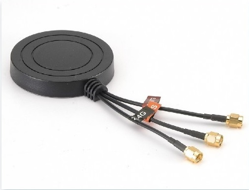 Automobile WIFI /GPS/GNSS/GSM/UMTS/4G/LTE  Antenna for Body Parts made by Chinmore Industry Co., LTD. 竣茂工業有限公司 - MatchSupplier.com