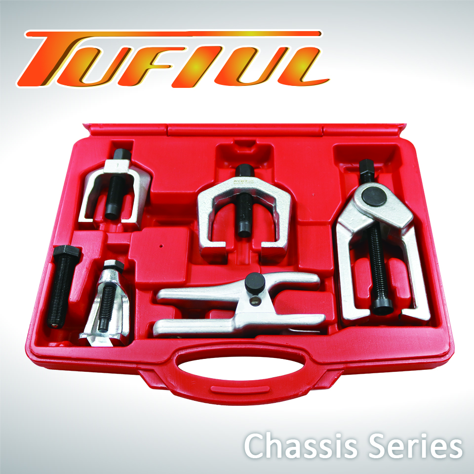Automobile Repair Tools for Chassis Series for Repair Tool Set / Kit made by Chian Chern Tool Co., Ltd. 阡宸工具有限公司 - MatchSupplier.com