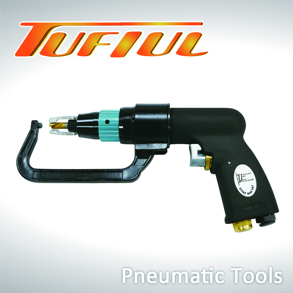 Automobile Air Drill for Pneumatic (Air) Tools made by Chian Chern Tool Co., Ltd. 阡宸工具有限公司 - MatchSupplier.com