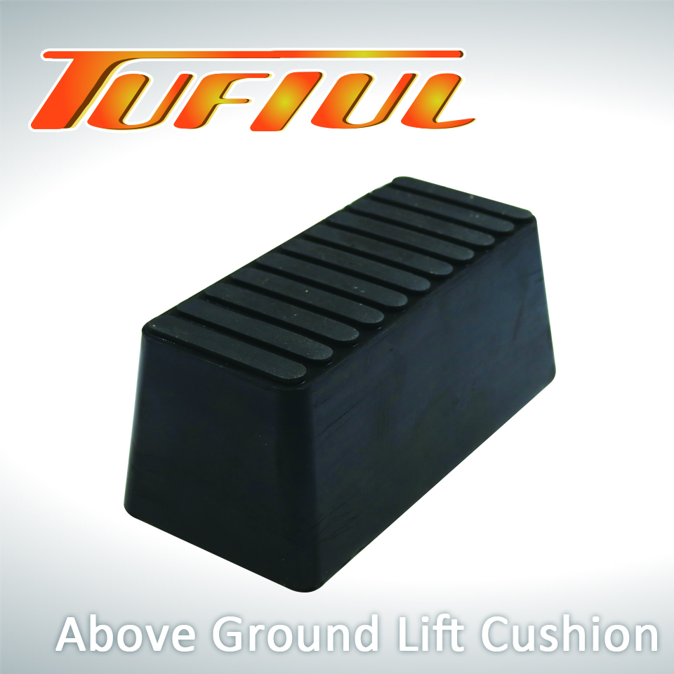 Automobile Above Ground Lift Cushion for Repair Tool Set  made by Chian Chern Tool Co., Ltd. 阡宸工具有限公司 - MatchSupplier.com