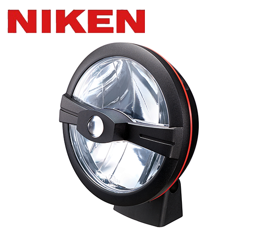 Automobile Laser Driving Lamp for Lighting Series made by NIKEN Vehicle Lighting Co., LTD. 首通股份有限公司 - MatchSupplier.com