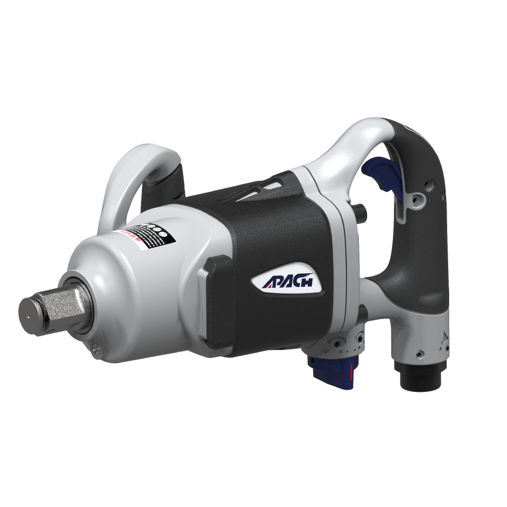 Automobile Composite Impact Wrench for Pneumatic (Air) Tools made by Apach Industrial Co., LTD 力偕實業股份有限公司 - MatchSupplier.com
