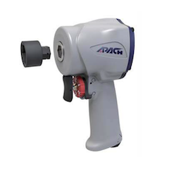Truck / Agricultural / Heavy Duty Composite Impact Wrench for Pneumatic (Air) Tools made by Apach Industrial Co., LTD 力偕實業股份有限公司 - MatchSupplier.com