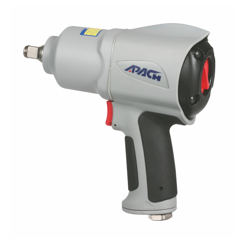 Bicycle / Motorcycle Air Impact Wrench for Pneumatic (Air) Tools made by Apach Industrial Co., LTD 力偕實業股份有限公司 - MatchSupplier.com
