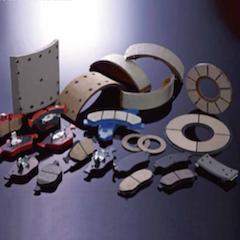 Automobile  Brake Shoes for Brake Systems made by Luh Dah Brake Corporation 陸達工業股份有限公司 - MatchSupplier.com