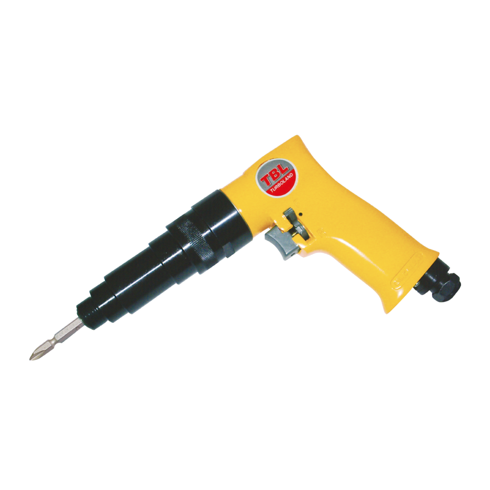 General Tools Air Screwdriver for Pneumatic (Air) Tools made by TBL Leadvane Industrial Co., Ltd  利釩股份有限公司 - MatchSupplier.com