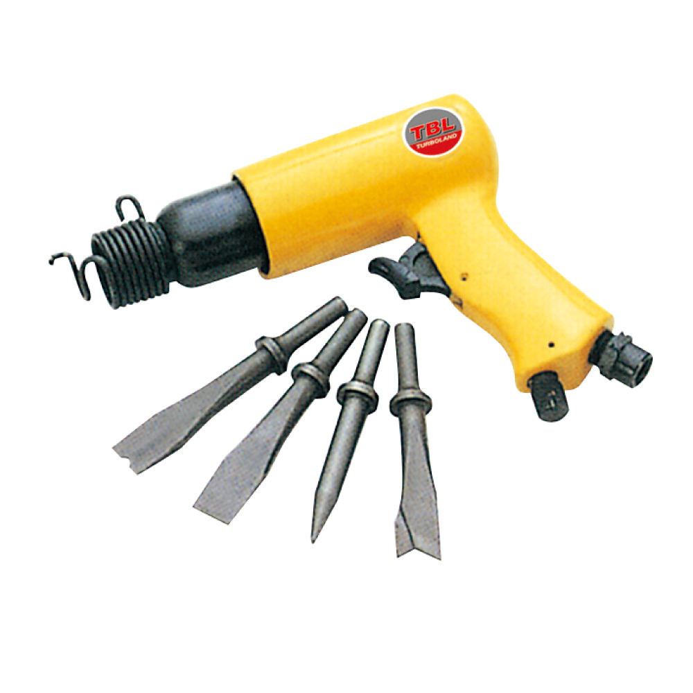 General Tools Air Hammer for Pneumatic (Air) Tools made by TBL Leadvane Industrial Co., Ltd  利釩股份有限公司 - MatchSupplier.com