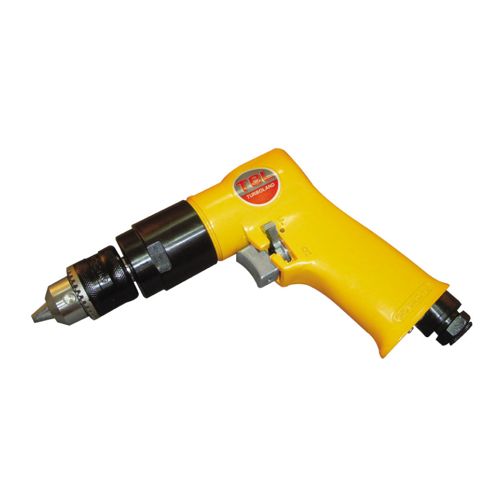 General Tools Air Drill for Pneumatic (Air) Tools made by TBL Leadvane Industrial Co., Ltd  利釩股份有限公司 - MatchSupplier.com