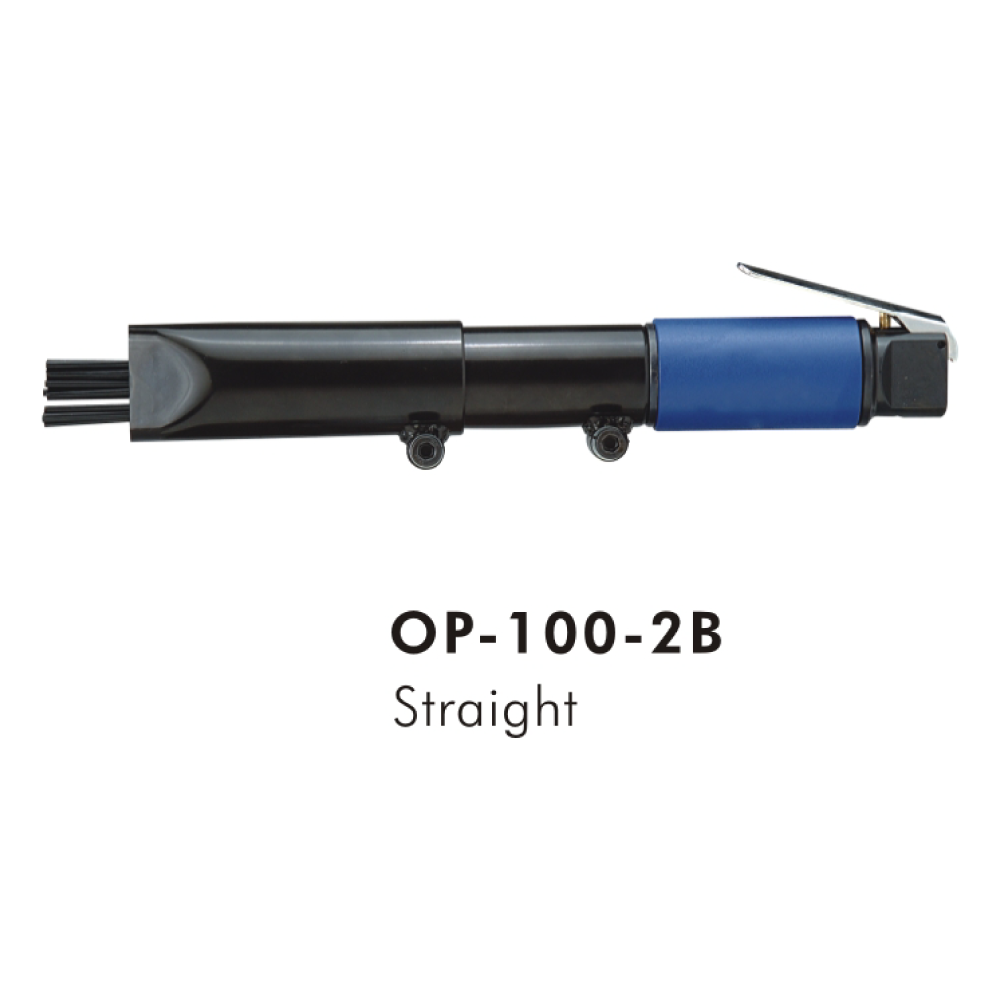 Truck / Agricultural / Heavy Duty Air Needle Scaler  for Pneumatic (Air) Tools made by ONPIN PNEUMATIC INDUSTRY CO., LTD 宏斌氣動工業股份有限公司 - MatchSupplier.com