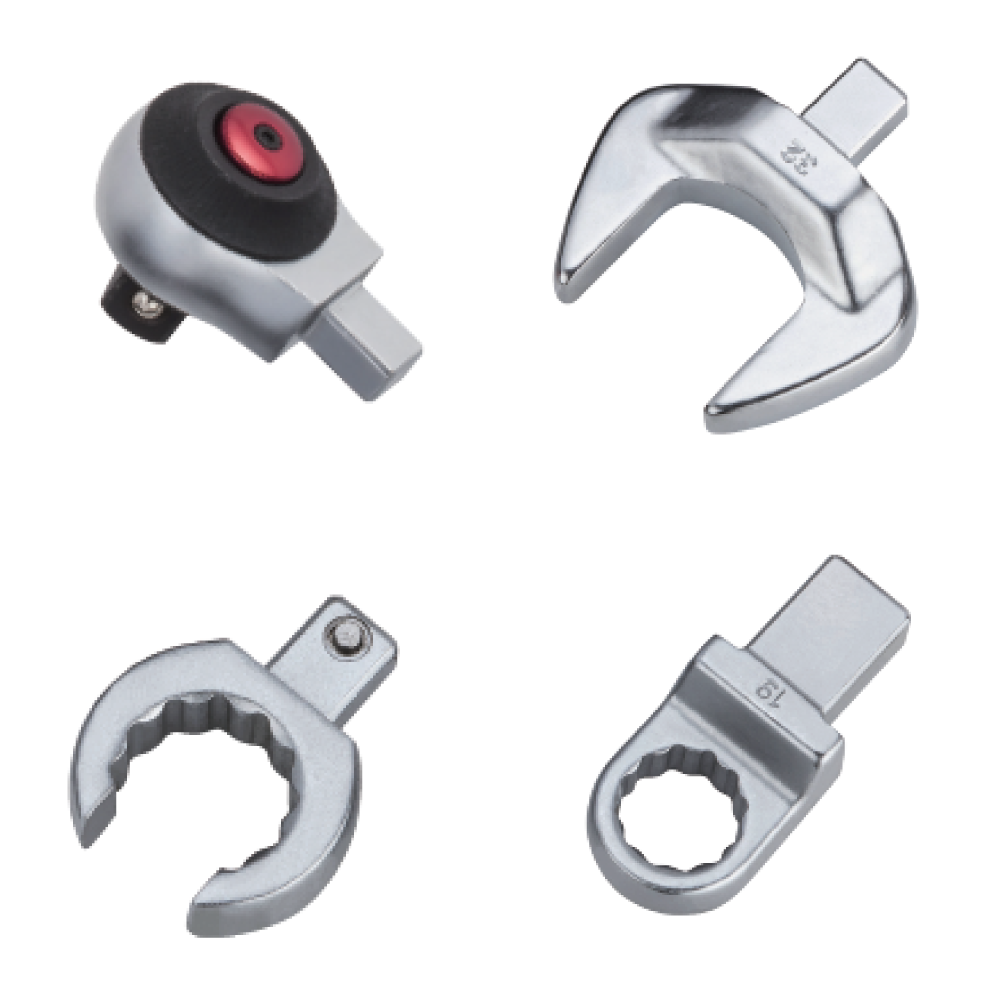 Truck / Agricultural / Heavy Duty Hand Tool Accessories for Repair Hand Tools made by OGC TORQUE CO., LTD.和嘉興精密有限公司 - MatchSupplier.com