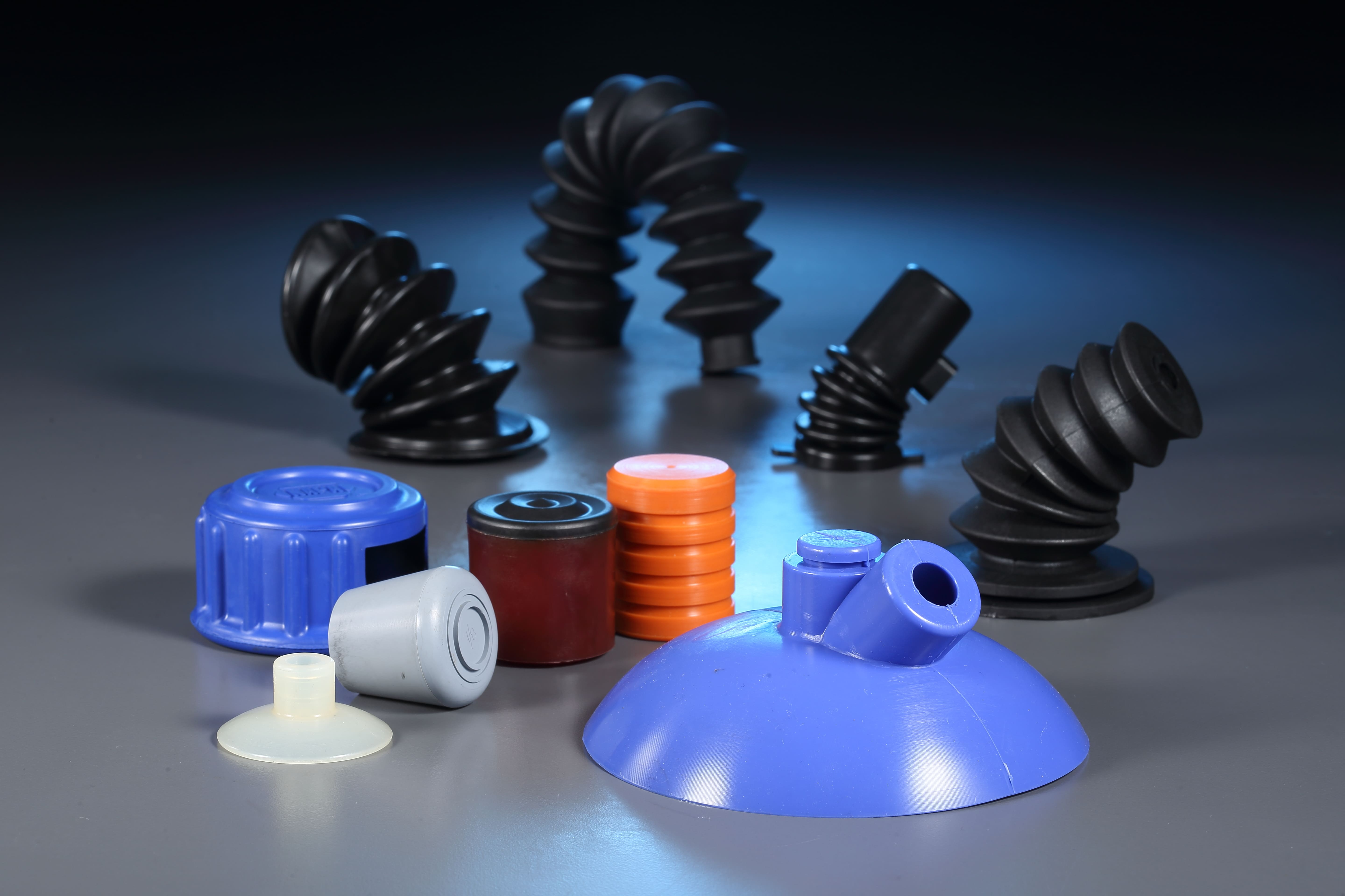 Bus Drive Shaft Boots for Rubber, Plastic Parts made by Yee Ming Ying Co., LTD. 昱銘穎有限公司 - MatchSupplier.com
