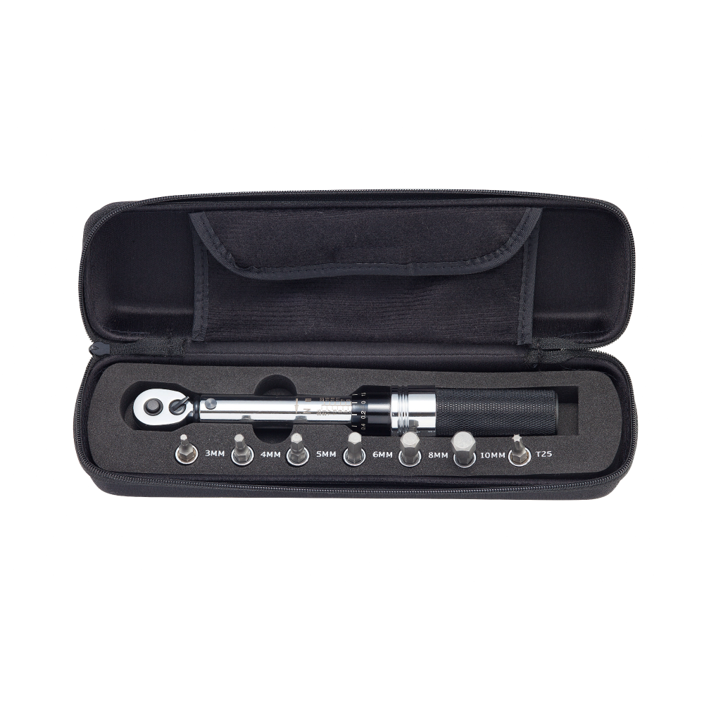 Bicycle / Motorcycle Torque Wrench Set for Repair Hand Tools made by OGC TORQUE CO., LTD.和嘉興精密有限公司 - MatchSupplier.com