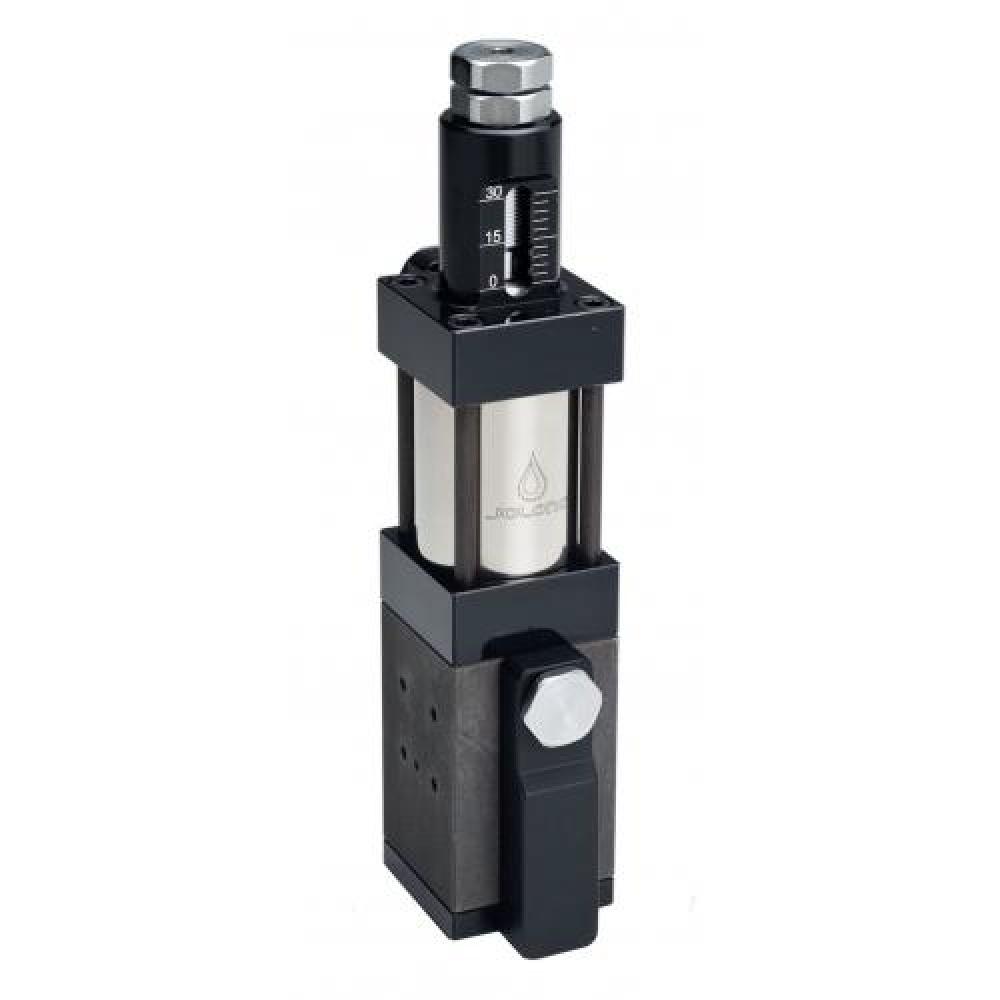 Industrial Machine / Equipment Precise Fluid Dispenser for Repair / Maintenance Equipment made by Jolong Machine Industrial Co.,LTD. 久隆機械工業有限公司 - MatchSupplier.com