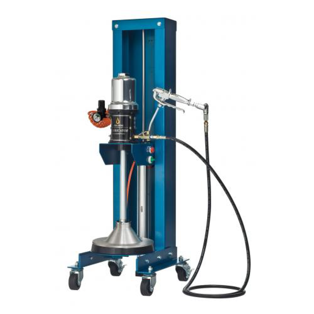 Automobile High Viscosity Fluid Pump for Repair / Maintenance Equipment made by Jolong Machine Industrial Co.,LTD. 久隆機械工業有限公司 - MatchSupplier.com