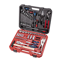 General Tools Socket Sets for Repair Tool Set  made by GOLDEN ROOT CO., LTD     金根貿易股份有限公司 - MatchSupplier.com
