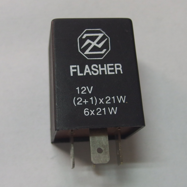 4x4 Pick Up Flasher Relay  for Sensor & Relay made by ZUNG SUNG ENTERPRISE CO., LTD. 積順企業有限公司 - MatchSupplier.com