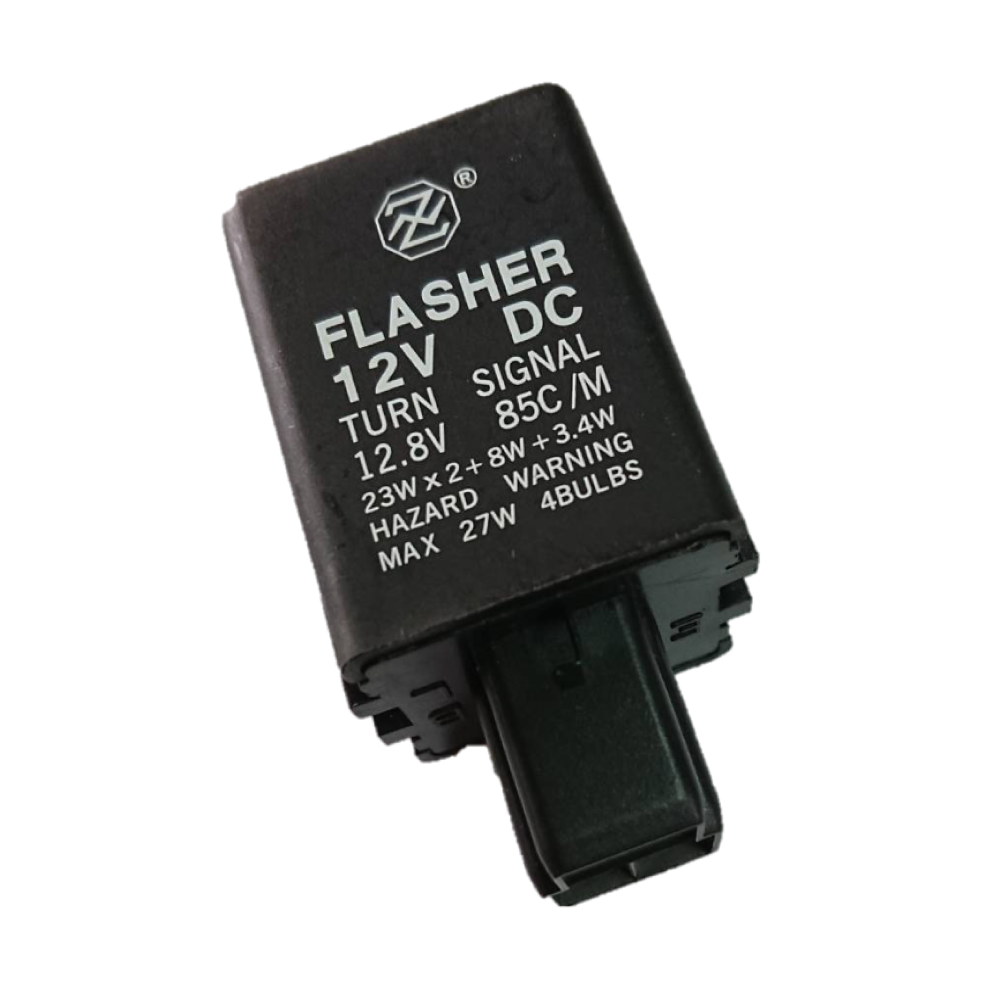 Agricultural / Tractor Flasher Relay  for Sensor & Relay made by ZUNG SUNG ENTERPRISE CO., LTD. 積順企業有限公司 - MatchSupplier.com