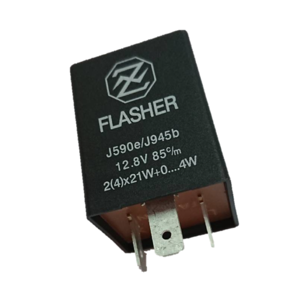 Bus Flasher Relay  for Sensor & Relay made by ZUNG SUNG ENTERPRISE CO., LTD. 積順企業有限公司 - MatchSupplier.com