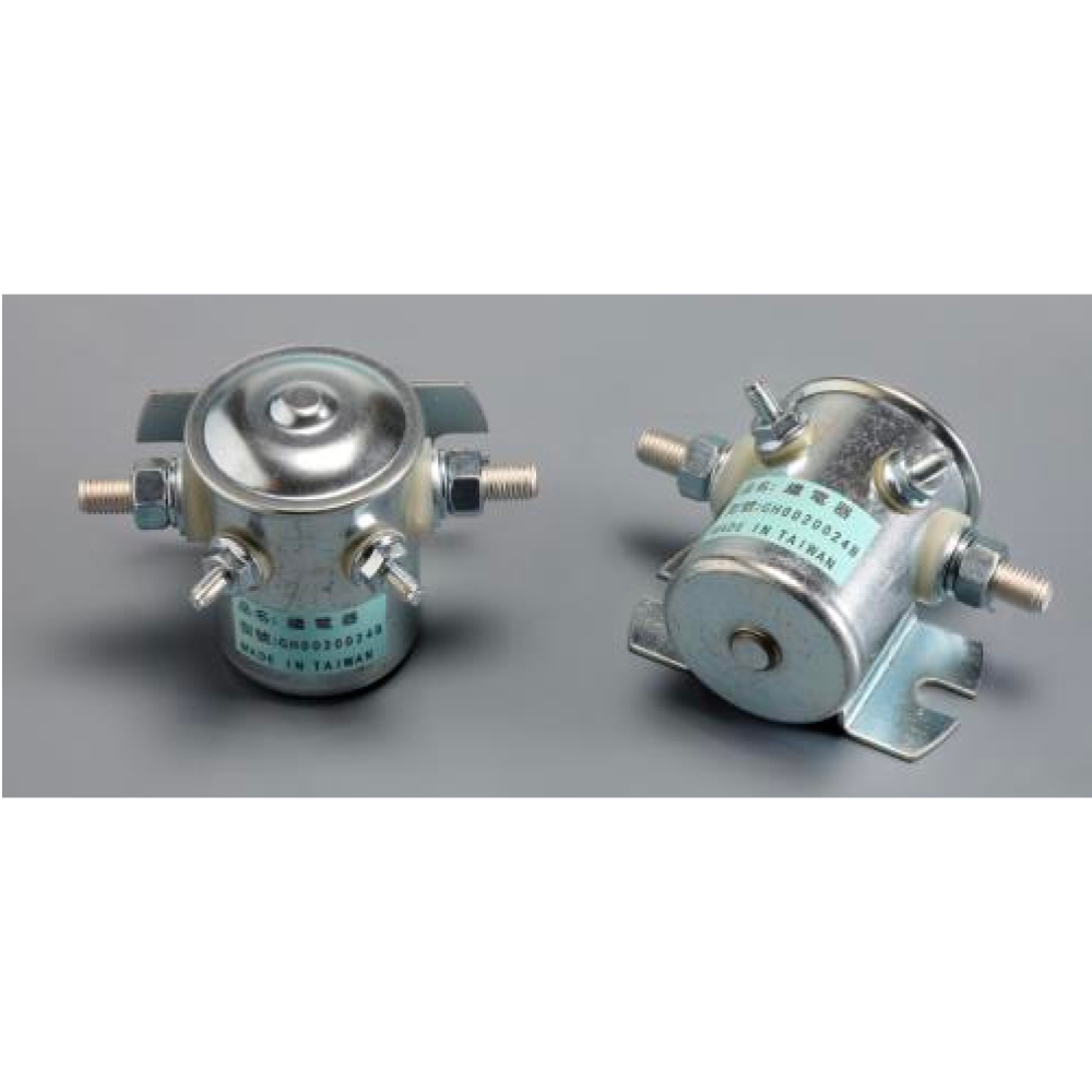 Automobile Starter Relay for Sensor & Relay made by Gentle & Honor International Co., LTD. 信睦股份有限公司 - MatchSupplier.com
