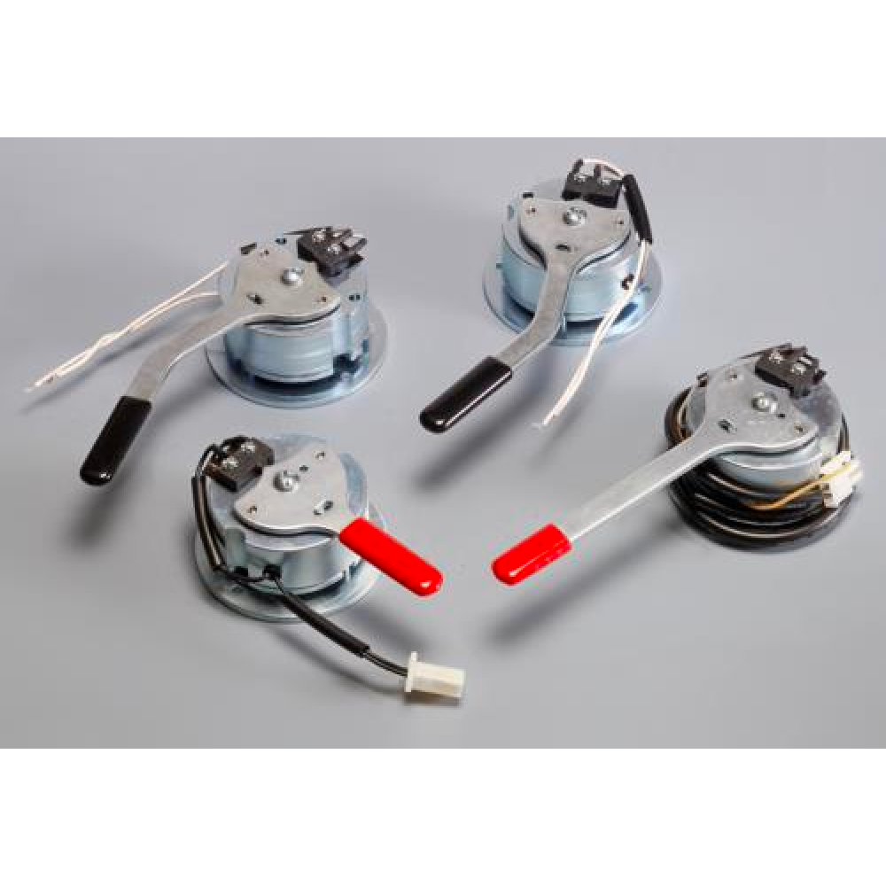 Automobile Power off Brake for Brake Systems made by Gentle & Honor International Co., LTD. 信睦股份有限公司 - MatchSupplier.com