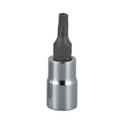 Truck / Agricultural / Heavy Duty Insert Bit Socket-Slotted for Repair Hand Tools made by INFAR INDUSTRIAL CO., LTD. 	英發企業股份有限公司 - MatchSupplier.com
