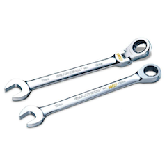 Truck / Agricultural / Heavy Duty Ratchet Wrench for Repair Hand Tools made by INFAR INDUSTRIAL CO., LTD. 	英發企業股份有限公司 - MatchSupplier.com