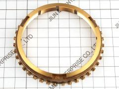 Automobile Synchronizer Ring for Transmission Systems made by JIUN MU ENTERPRISE CO., LTD. 均牧實業股份有限公司 - MatchSupplier.com