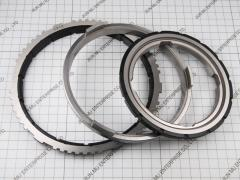 Truck / Trailer / Heavy Duty Synchronizer Ring for Transmission Systems made by JIUN MU ENTERPRISE CO., LTD. 均牧實業股份有限公司 - MatchSupplier.com