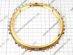 Agricultural / Tractor Synchronizer Ring for Transmission Systems made by JIUN MU ENTERPRISE CO., LTD. 均牧實業股份有限公司 - MatchSupplier.com