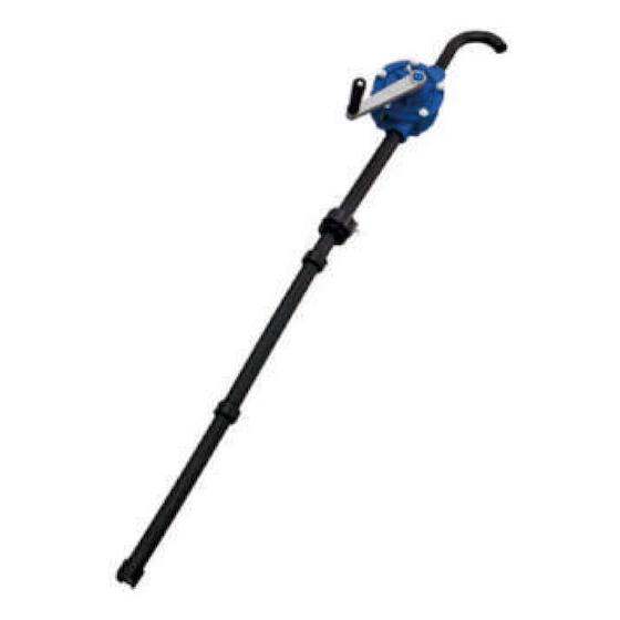 General Tools Rotary Drum Pump for Repair Hand Tools made by Chain Bin Enterprise Co., Ltd.     兼斌企業有限公司 - MatchSupplier.com