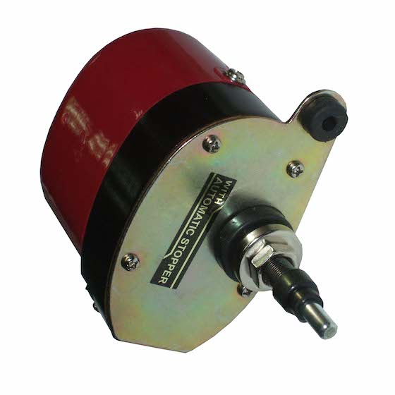 Automobile Wiper Motor for Body Parts System made by Chin Lang Autoparts Co., Ltd     今稜企業股份有限公司 - MatchSupplier.com