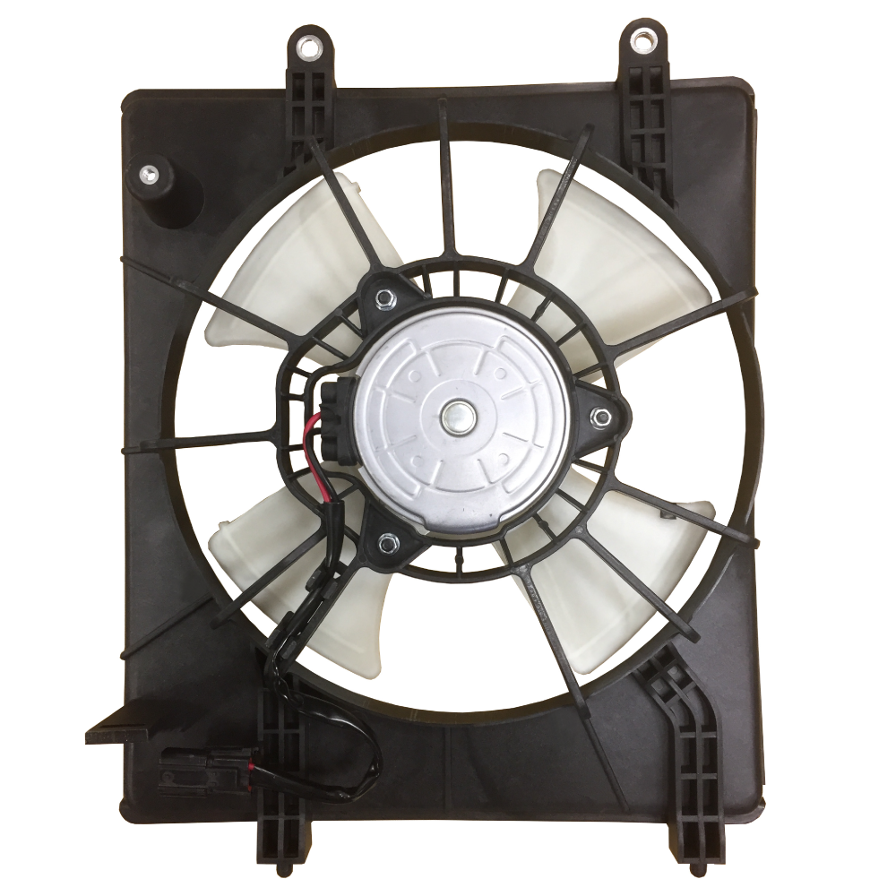 Automobile A/C Cooling Fan for Air-Conditioning Systems  made by Chin Lang Autoparts Co., Ltd     今稜企業股份有限公司 - MatchSupplier.com