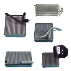 Automobile Evaporator for Air-Conditioning Systems  made by YI-LIN MOTOR PARTS CO., LTD. 	宜霖交通器材股份有限公司 - MatchSupplier.com