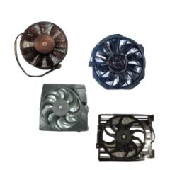 Automobile Cooling Fan for Air-Conditioning Systems  made by YI-LIN MOTOR PARTS CO., LTD. 	宜霖交通器材股份有限公司 - MatchSupplier.com