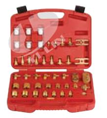 Bus A/C Parts Repair Tools for Air-Conditioning Systems  made by YI-LIN MOTOR PARTS CO., LTD. 宜霖交通器材股份有限公司 - MatchSupplier.com