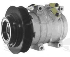 Automobile A/C Compressor for Air-Conditioning Systems  made by YI-LIN MOTOR PARTS CO., LTD. 	宜霖交通器材股份有限公司 - MatchSupplier.com
