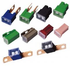 Automobile Fuse Link  for Electrical Parts made by YUEH JYH METAL INDUSTRIAL CO., LTD. 岳志企業有限公司 - MatchSupplier.com