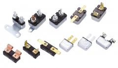 Automobile Circuit Breaker for Electrical Parts made by YUEH JYH METAL INDUSTRIAL CO., LTD. 岳志企業有限公司 - MatchSupplier.com