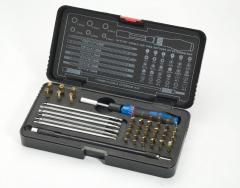 Automobile Screwdriver Bits for Repair Hand Tools made by CHAIN ENTERPRISES CO., LTD. 聯鎖企業股份有限公司 - MatchSupplier.com