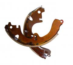 Truck / Trailer / Heavy Duty Drum Brake Shoes for Brake Systems made by Taiwan Brake Technology Corp. 勤晟工業股份有限公司 - MatchSupplier.com