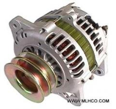 Truck / Trailer / Heavy Duty Alternator / Generator for Electrical Parts made by MAIN LAND HANDLING PARTS CO., LTD. 大陸運搬機械股份有限公司 - MatchSupplier.com