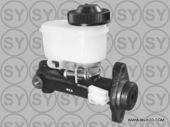Truck / Trailer / Heavy Duty Clutch Master Cylinder for Transmission Systems made by MAIN LAND HANDLING PARTS CO., LTD. 大陸運搬機械股份有限公司 - MatchSupplier.com