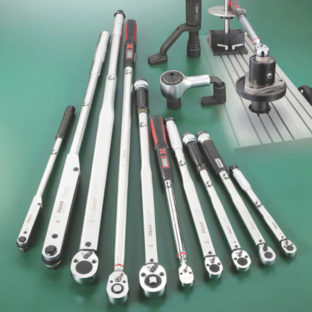 Automobile Torque Wrench for Repair Hand Tools made by HANS tool industrial Co., Ltd. 向得行興業股份有限公司 - MatchSupplier.com
