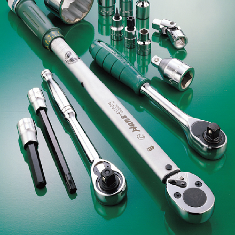 Automobile Socket Wrench for Repair Hand Tools made by HANS tool industrial Co., Ltd. 向得行興業股份有限公司 - MatchSupplier.com