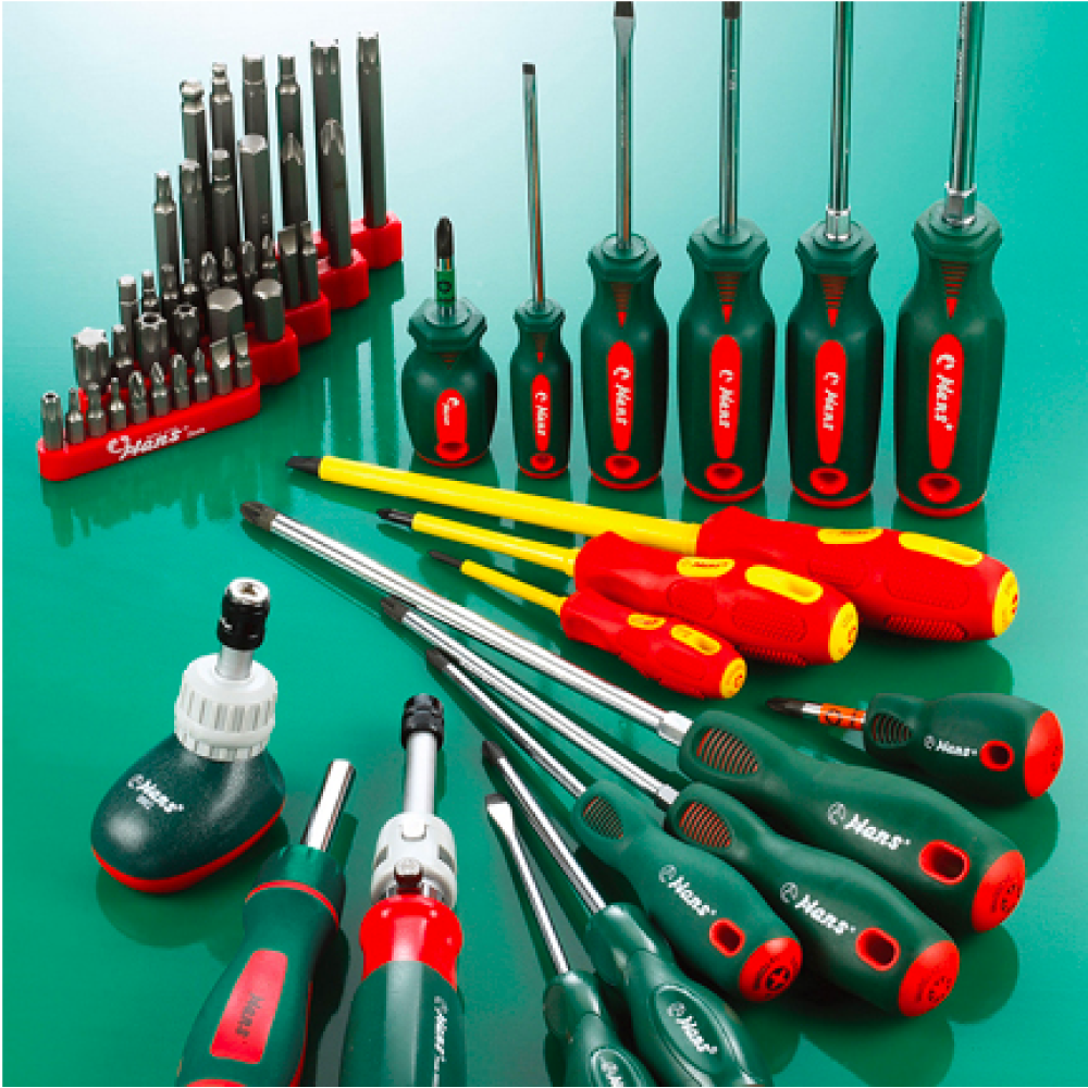 Automobile Plier Tools for Repair Hand Tools made by HANS tool industrial Co., Ltd. 向得行興業股份有限公司 - MatchSupplier.com