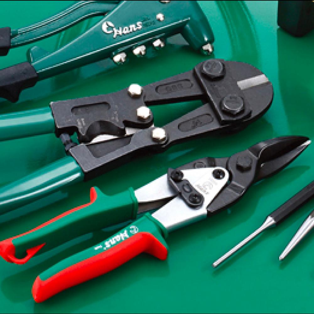 General Tools Cutters Tools for Repair Hand Tools made by HANS tool industrial Co., Ltd. 向得行興業股份有限公司 - MatchSupplier.com
